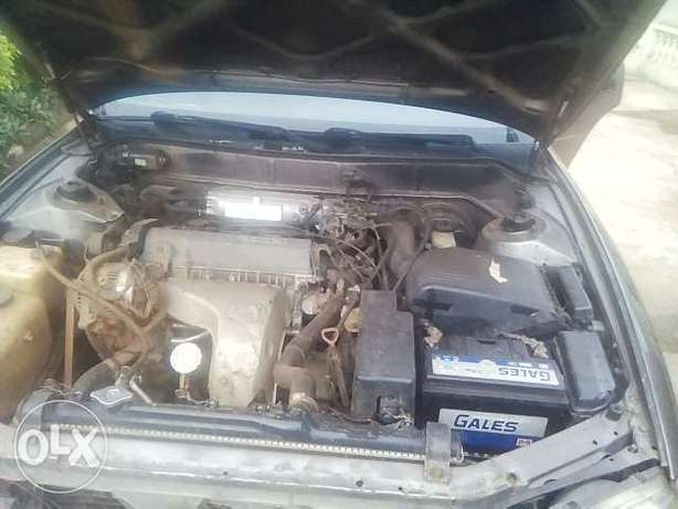 NEATLY USED TOYOTA CAMRY ,aka orobo for quick sale Ijebu Ode - image 6