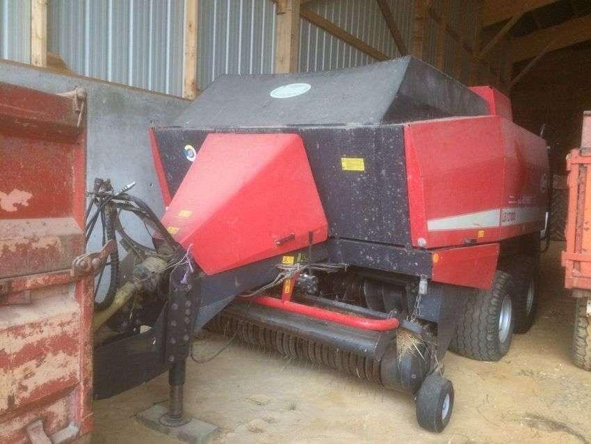 Vicon lb12100 - 2001