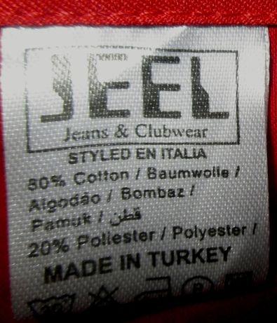 JEEL Jeans & Clubwear KOSZULA Limited Series L Lublin • OLX.pl
