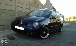 polo classic 1.6 2004 model papers in order 21k for more info call me
