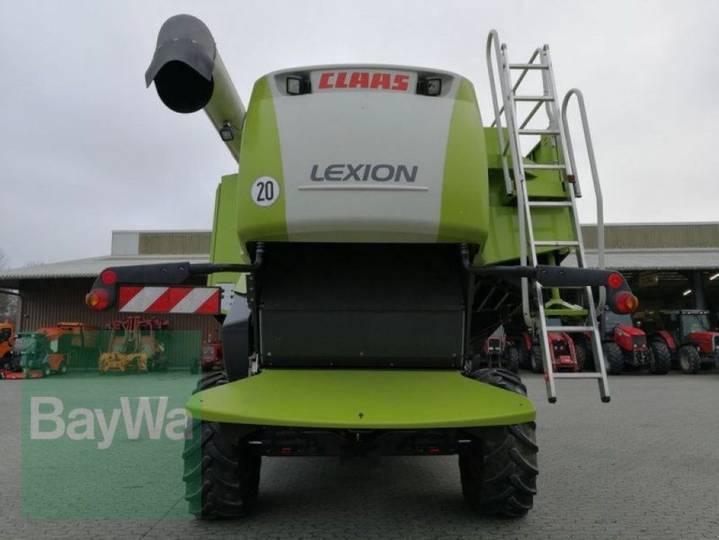 Claas Lexion 570 - 2006 - image 3