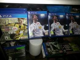 Awesome FIFA 18 sealed brand new