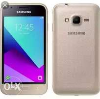 Samsung Galaxy J1, bought brand new, not up to 3 months now.