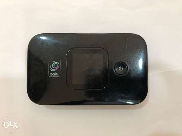 zain E5577 unlocked 4G pocket mifi