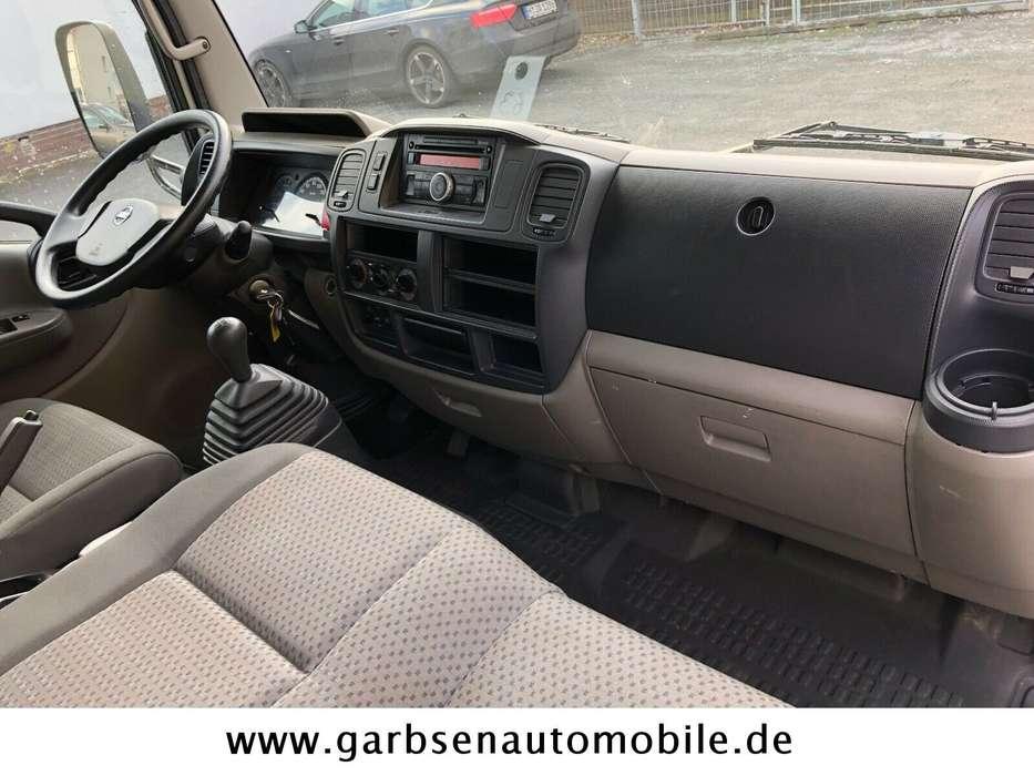 Nissan Cabstar 2.5 35.14 KOFFER LADERBORDW. KLIMA - 2013 - image 7