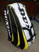 Dunlop Lawn tennis racket bag