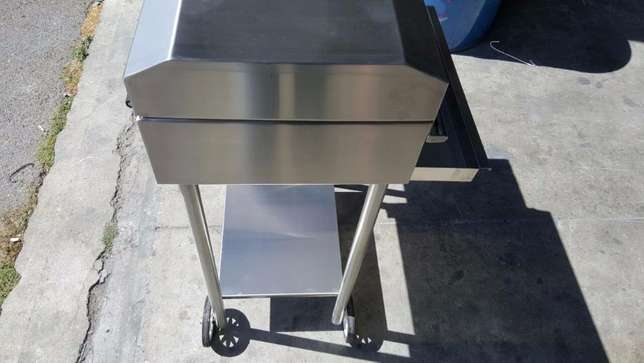 Stainless steel braais Ottery - image 2