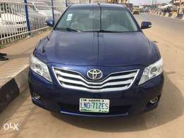 Super clean 2008 naija used Toyota Camry LE for 1.9m