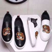 Gucci footwear