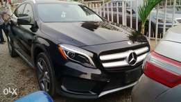 2015 GLA 250 4MATIC