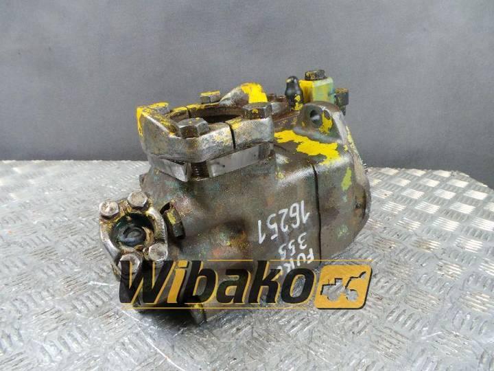 Vickers 3520VQ21A511BC