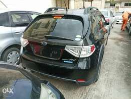 Subaru impreza XV edition 2010 model. KCP number Loaded with Alloy rim