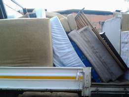 Furniture-removals and goods removal