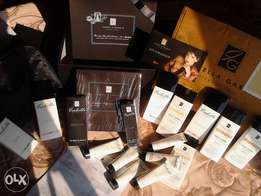 Brand New Isabella Garcia Cosmetic Products