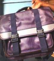 Pure leather Laptop bags from japan