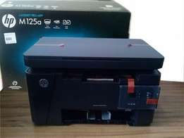 Hp Laserjet printer, copy and scan