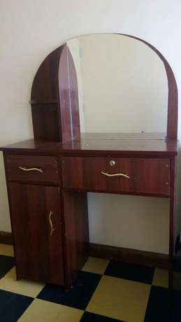 Diningset and dressing table for sale Thika - image 2