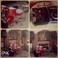 Sound & Vip Equipment for Hire