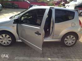 Citroen C2 for sale at a give away price