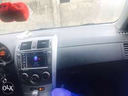 direct 2012 Toyota Corolla (everything working perfect )