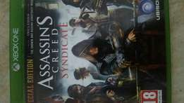 Assasin creed syndicate