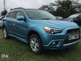 Mitsubishi RVR (Optional 4wd,Panorama glass roof)