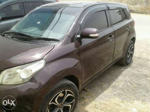 Colour:maroun Imported:Imported used, Additional Notes:clean car Mombasa Island - image 3