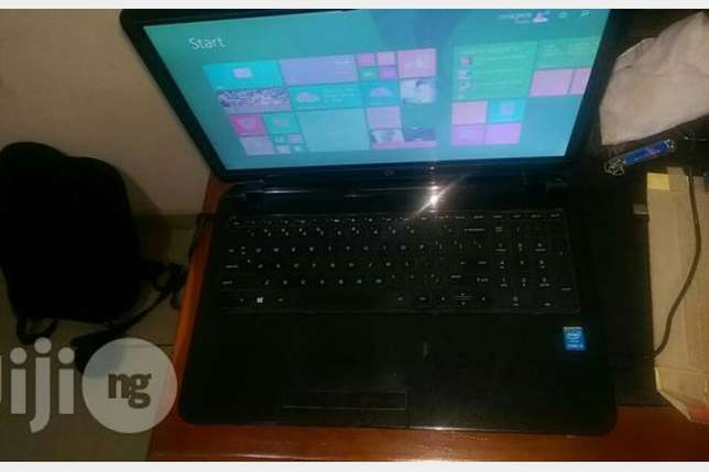 HP notebook core i3 touchscreen Ibadan South West - image 5