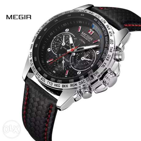 Megir watch الظهران -  4
