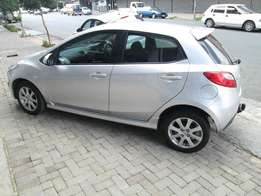 2009 mazda 2 1.5 sport, in excellent condition.