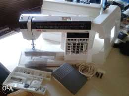 elna 7000 sewing machine for sale