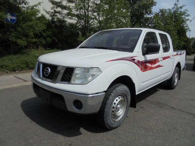 Nissan Navara SE - 2014