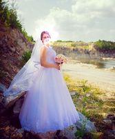 Весільні сукні в Житомирской области  купити весільне плаття бу ... 51a5e40941a1b
