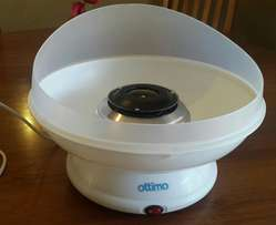 Ottimo candy floss maker
