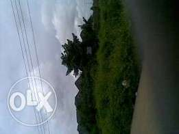 1-Plot of Land measures 60/100ft in Odani ext.,Elelewon, P/Harcourt