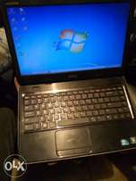 Dell vostro 14 Intel core i3 500gb 4 GB ram