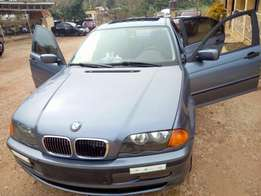 New type BMW for quick sale
