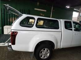 Isuzu G6 extended cab new + fitment free