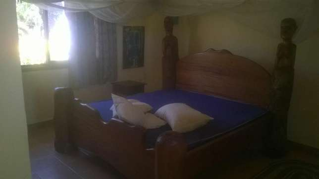 Nice home stead plus the land in it and the furniture inside the home Mtwapa - image 7