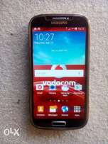 Samsung s4 midnight black edition for sale