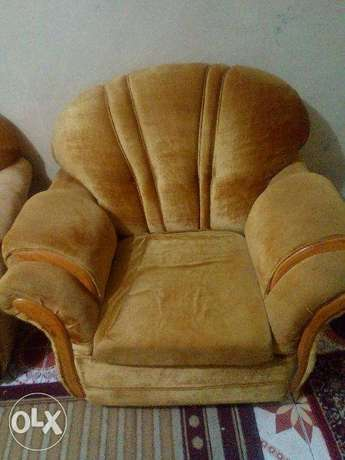 sofa set 7 seater Ruiru - image 3