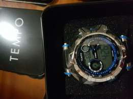 Tempo watches