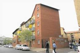 2 Bedrooms Available in LEGAE GARDENS,NEWTOWN
