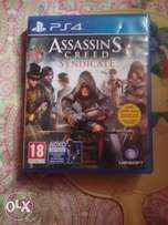 assasins creed syndicate ps4.