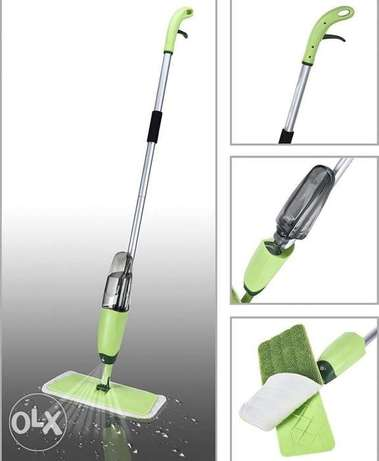 Spary mop