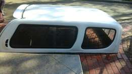 Canopy for Colt lwb