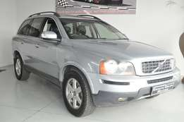 2008 Volvo Xc90 D5 A/T