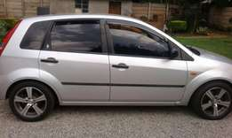 Ford Fiesta for sale 27000