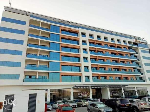 1 Lovely fully furnished Flat for Rent in Muscat Hills