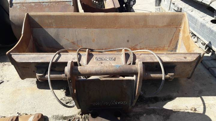 Lehnhoff 2000mm/ MS21 digger bucket - 2019